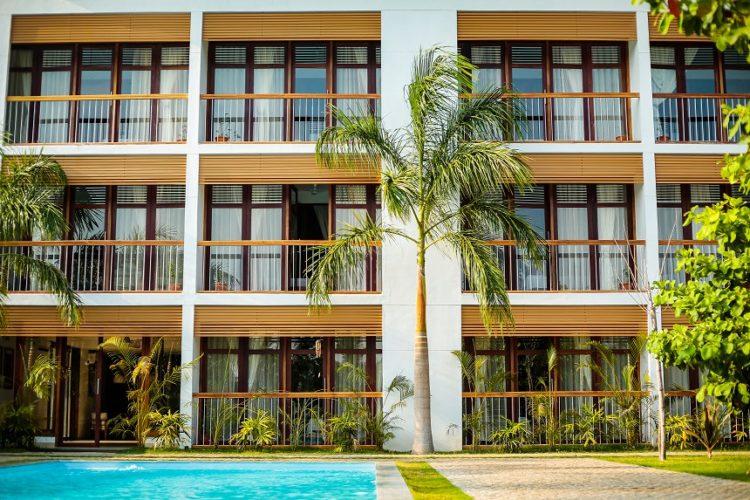 ayurvedic resort