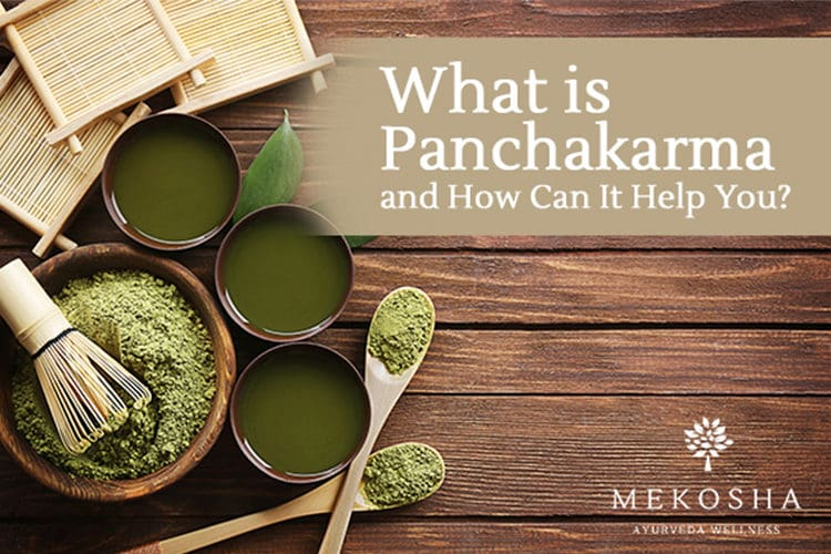What is Panchakarma and How Can It Help You - Mekosha