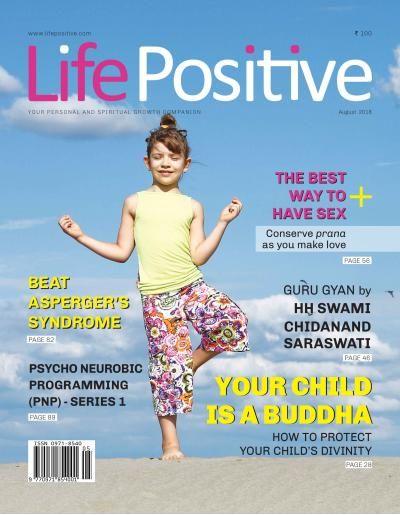 life positive cover for Mekosha