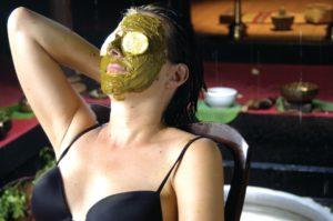 ayurveda skin treatment